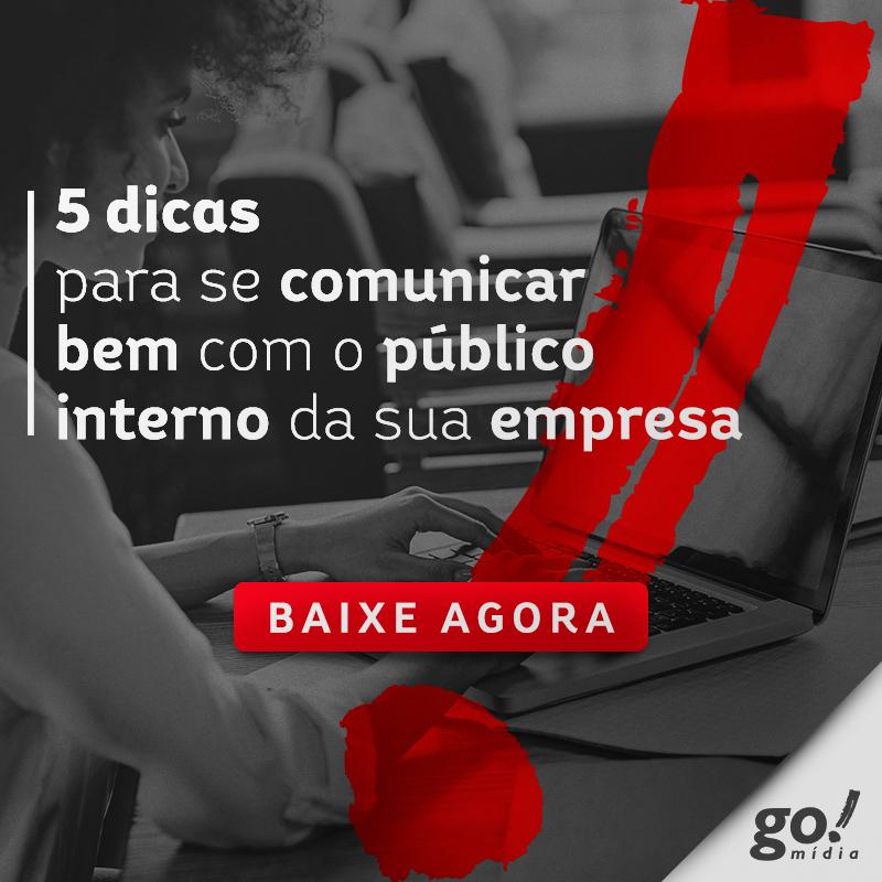 5 dicas para se comunicar bem com o público interno da sua empresa