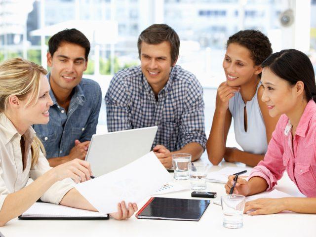 Endomarketing: mitos e verdades