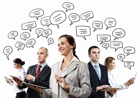 Como melhorar meu plano de comunicação interna?