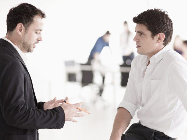 Os benefícios do face a face na comunicação interna da sua empresa