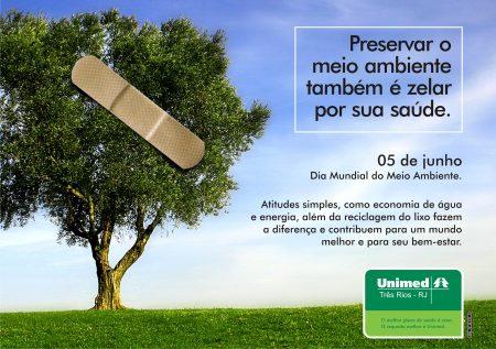 Unimed – Meio Ambiente