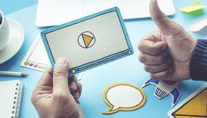 digitalizar a comunicação interna - banner