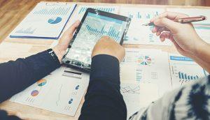 digitalizar a comunicação interna - automatizar processos