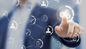 digitalizar a comunicação interna - segmentar os públicos
