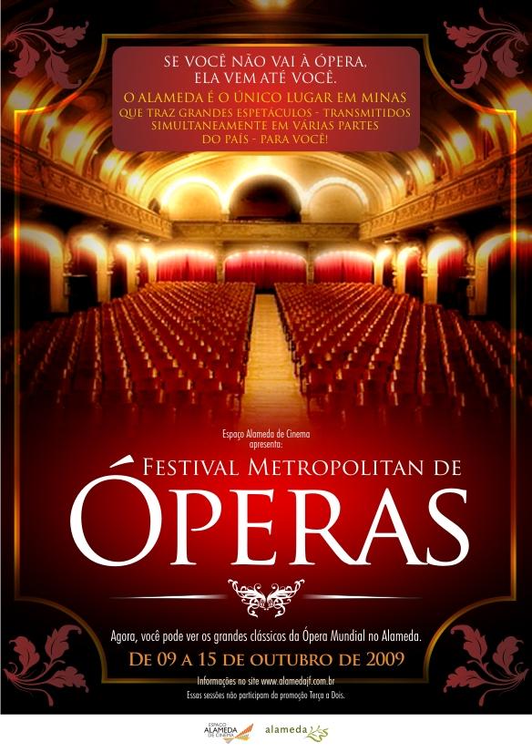 Alameda – Festival Metropolitan de Óperas