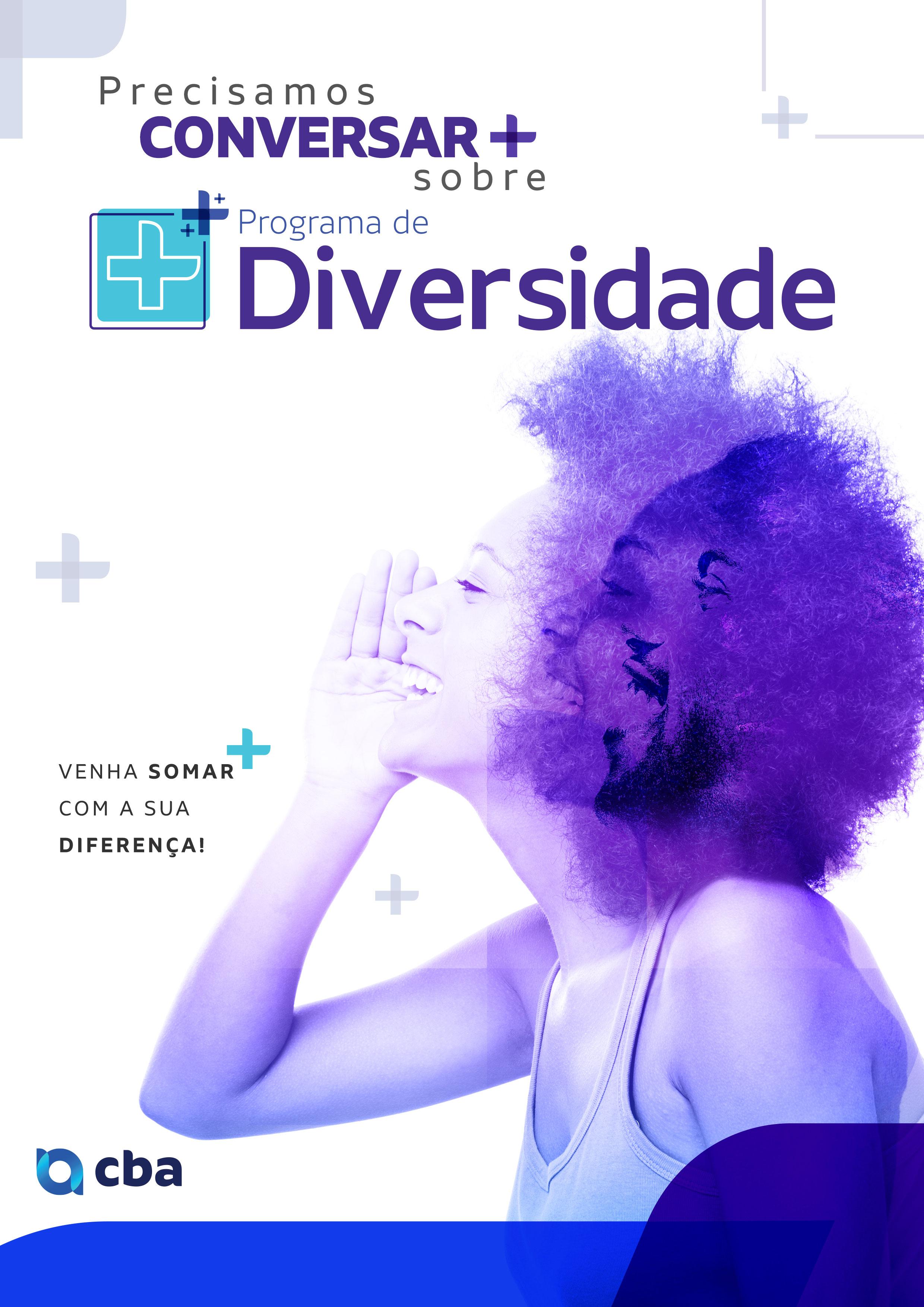 CBA – Programa de Diversidade