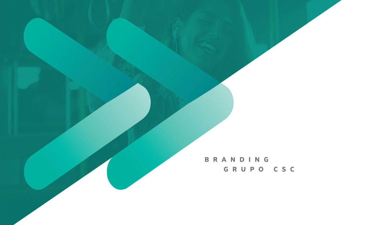 Grupo CSC