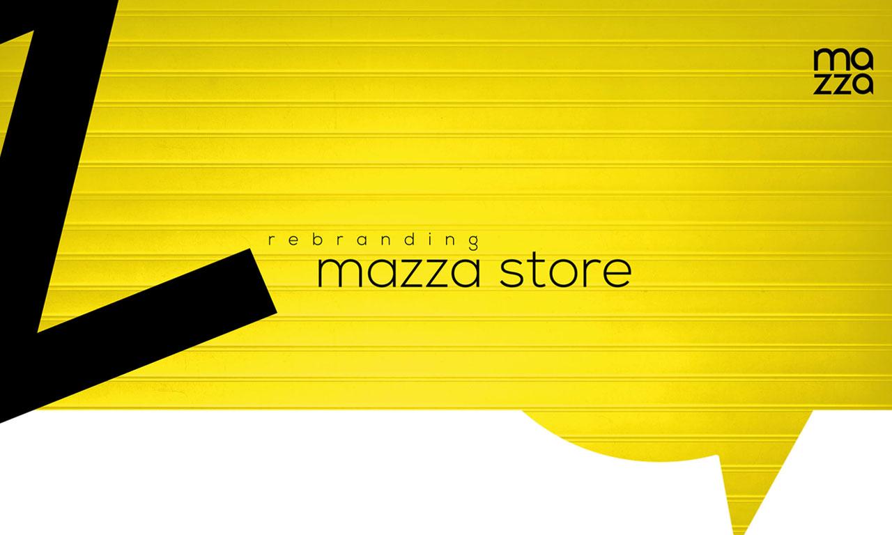 Mazza Store