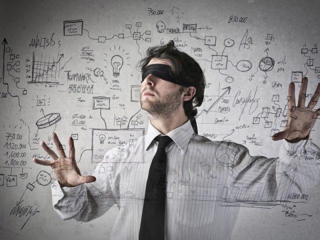 Ponto cego na comunicação interna: o que é e como solucionar?