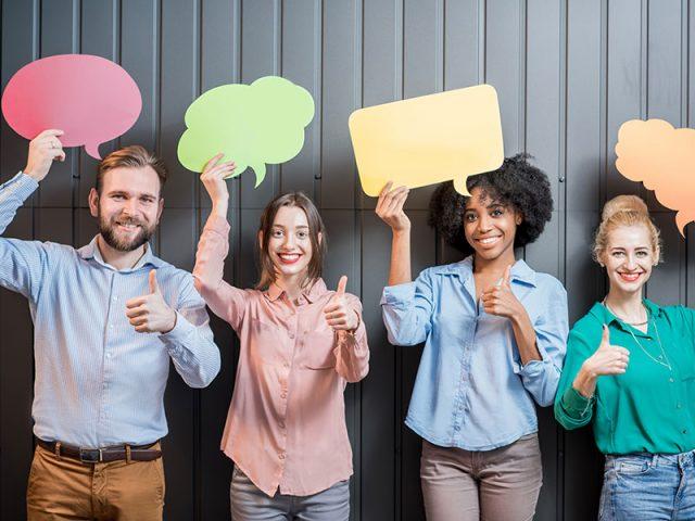 Embaixadores internos da marca: como desenvolvê-los?