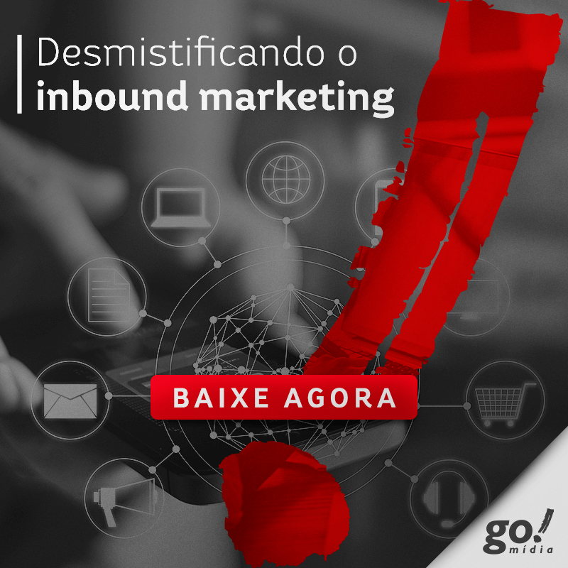 Desmistificando o Inbound Marketing