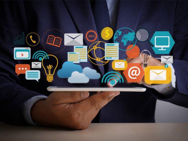Como o digital pode ajudar a sua empresa durante a crise?