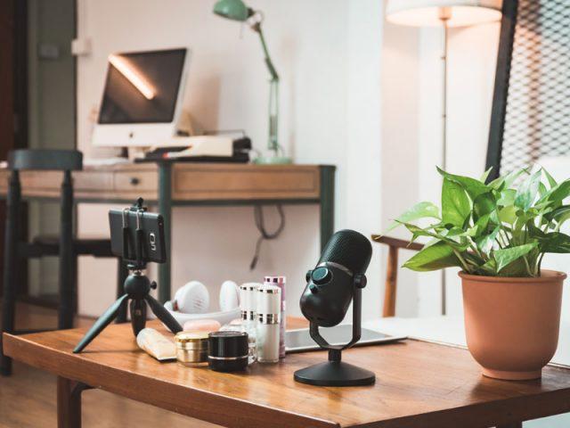 Lives na quarentena: as vantagens das transmissões ao vivo
