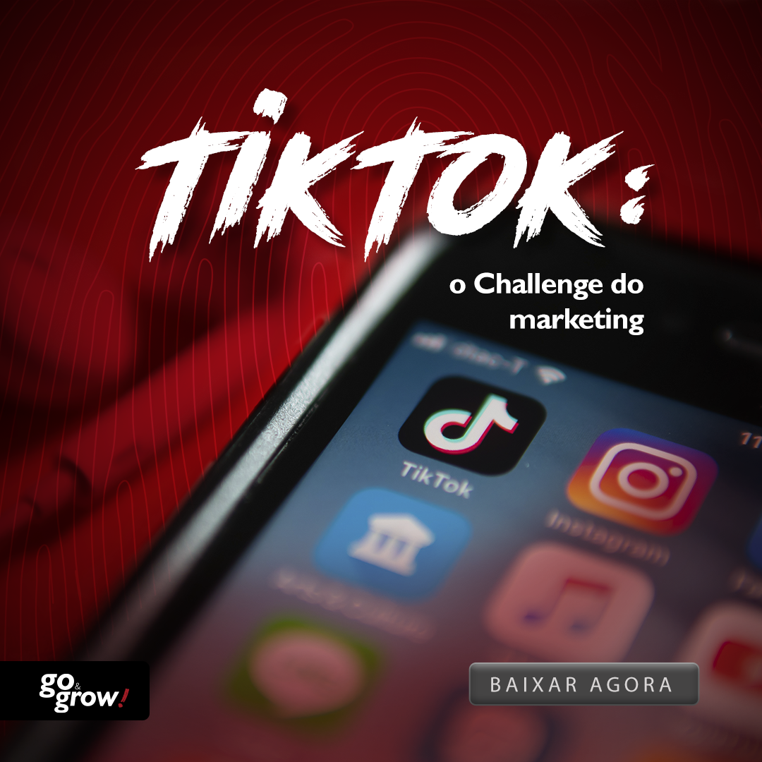 TikTok: o Challenge do Marketing